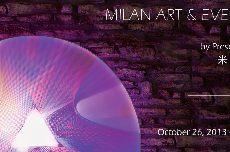MILAN ART & EVENTS CENTER